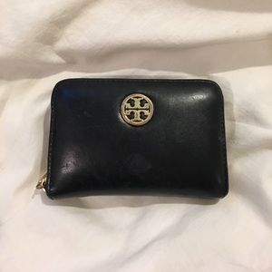Tory Burch Robinson little Wallet