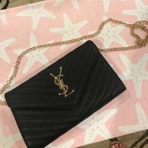 Handbags - Crossbody wallet/purse