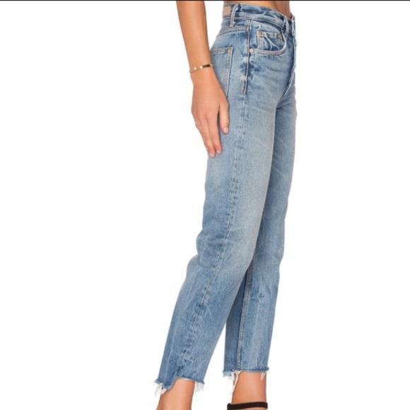 GRLFRND Jeans - Grlfrnd Helena jeans (petite)