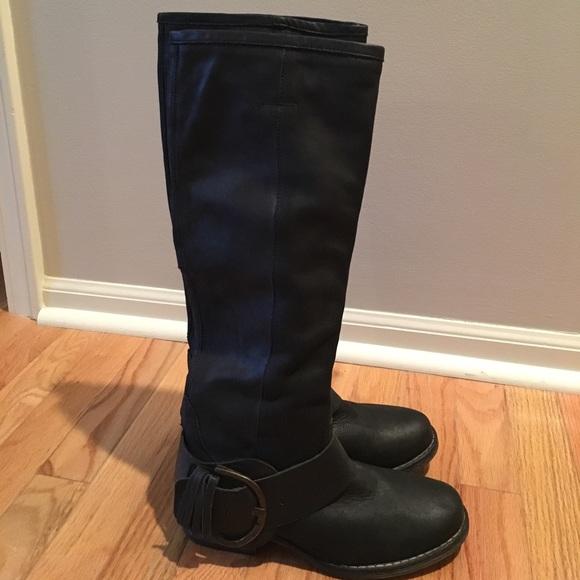 3c6bb129904 Steve Madden Shoes - Steve Madden riding boots - brand new