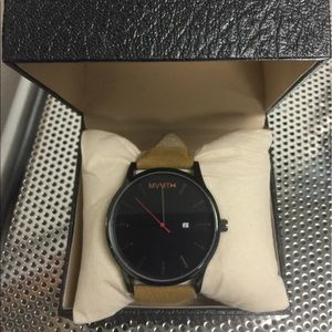 Other - New Watch with case.  SOLD OUT