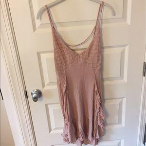 NWOT Free People Dress/Nightie