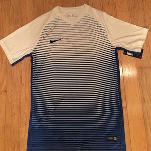 0ada6e2d Nike Shirts - Nike Men's Precision IV Jersey Shirts Football