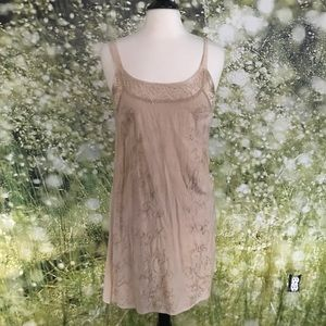 Vintage sun dress size M