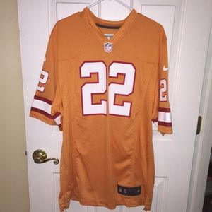 2067a8294 Other - Tampa Bay Buccaneers Throw back Doug Martin jersey