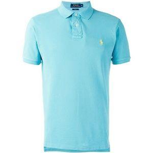 New! Ralph Lauren Classic-Fit Polo Shirt Cotton
