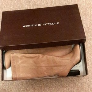 Boots by Adrienne Vittadini