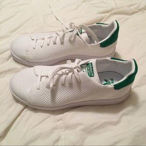Adidas Stan Smith Primeknit sneaker NWOT