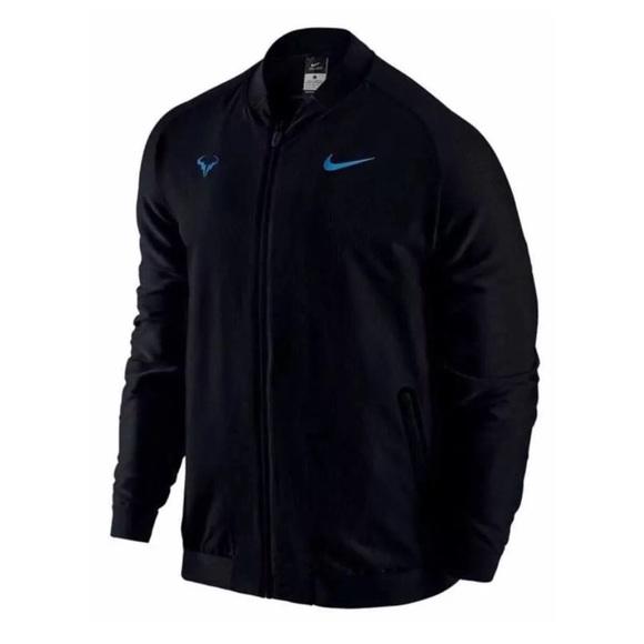 Nike Jackets Coats Rafa Rafael Nadal Premier Tennis Jacket Nwt Poshmark