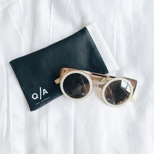 Quay Australia Accessories - Quay Sunglasses