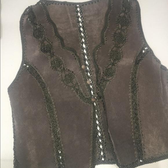 Vintage Other - Vintage vest