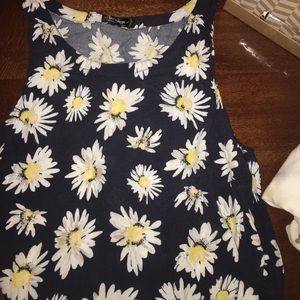 Cotton On Floral Tank!