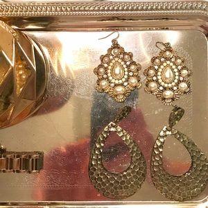 Golden Earring Bundle