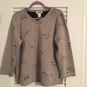 VTG sweatshirt
