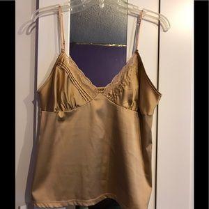 Super cute lingerie top!