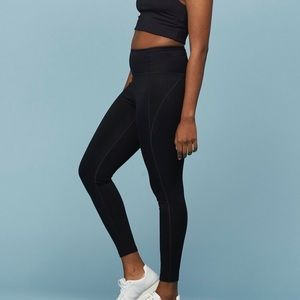 Girlfriend Collective high-rise legging 