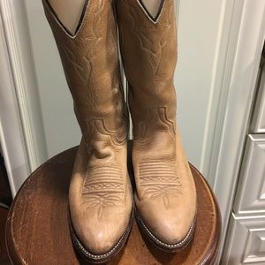39cb510309 ... Boots Dan Post Men s Cow Boy Leather ...