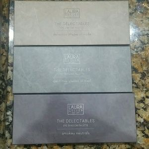 Laura Geller The Delectables eyeshadow palettes