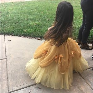 Other - Handmade Beauty and the Beast Princess Belle dress
