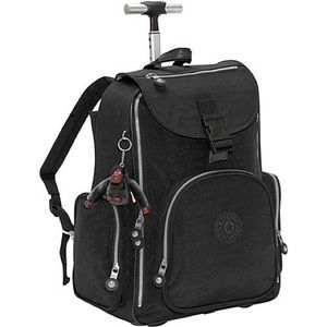 Kipling rolling laptop Bag