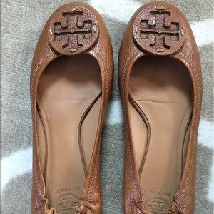 Tory Burch Shoes - Tory Burch Flats 10M