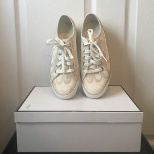 Authentic Coach Sneakers