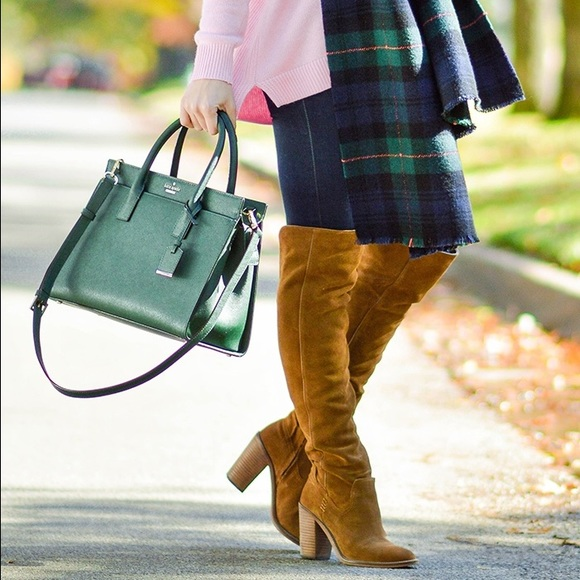 kate spade Bags - Kate Spade Cameron street Candace satchel bag