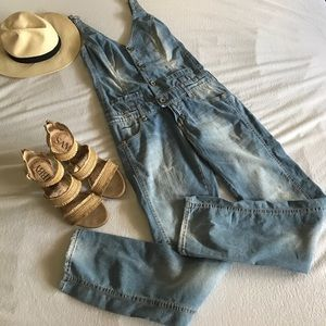 NWT‼️Met in jeans jumper made in Italy.