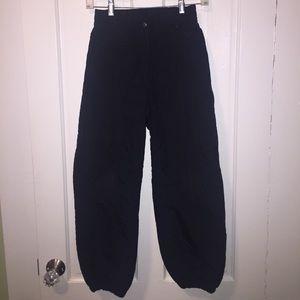 Other - Black snow pants