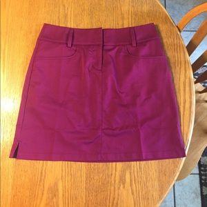 Adidas Clima Cool Golf Skirt