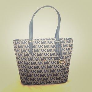 NEW Authentic Michael Kors Large Tote