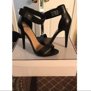 e73fe3ebe8b13 jcpenney Shoes - black high heels from j.c. penney