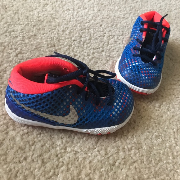 off Nike Other Nike Kyrie 2 Toddler Basketball shoes