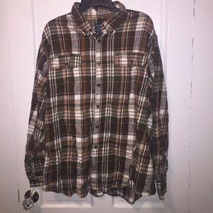 Other - Men's Fleece Shirt