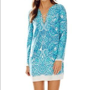 NWT Ashly tunic dress