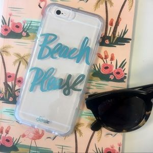 Sonix Accessories - Sonix Beach Please iPhone 6/6s Case
