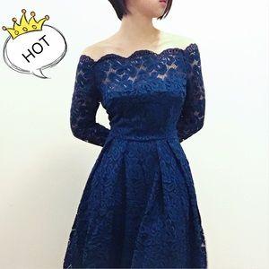 Dresses & Skirts - 💠NEW💠Loyal Heart Engagement Petal Dress, XS-2XL
