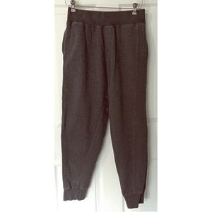 Men's Mondetta Gray Joggers Pants Medium stretchy