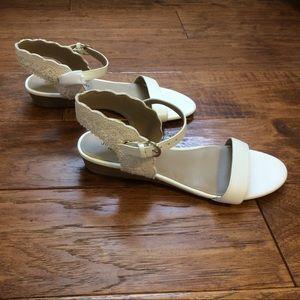 Julianne Hough Sole Society Robyn Sandals 8
