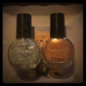 Other - *final price* The colorworkshop nail polish