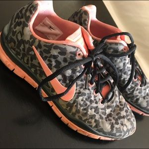 Nike Cheetah running shoes