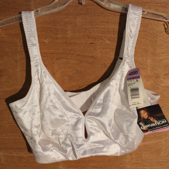 74693fd67a702 Curvation Back Smoother No Wire 42DD Bra NWT. NWT. Curvation.  M_596e572a5a49d0e33402881b. M_596e572a5a49d0e33402881b