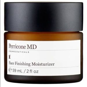 Other - Perricone MD Face Finishing Moisturizer
