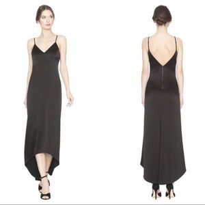 Elegant Alice + Olivia Black Dress