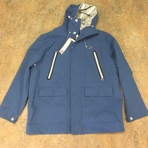 52d4b98300caf Lacoste Jackets   Coats - Lacoste LIVE Hooded Deck Parka Jacket 58 XXL