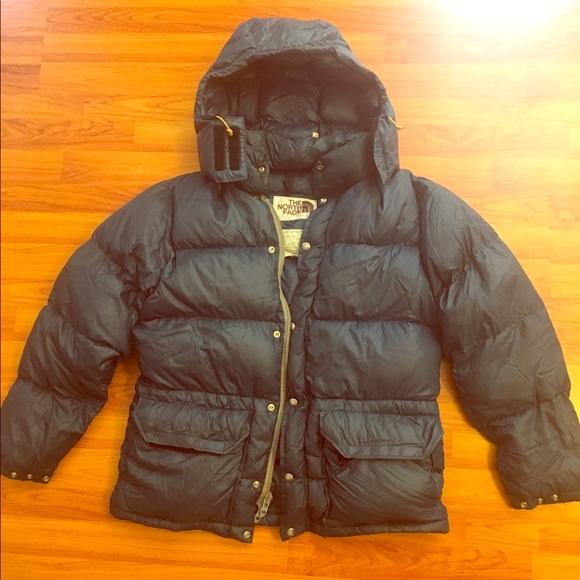 d95b570b8 Vintage North Face Down Jacket (Size M)