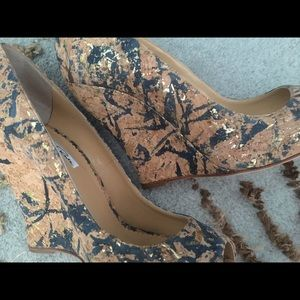 Oscar de la Renta Shoes - Oscar de la Renta Wedges