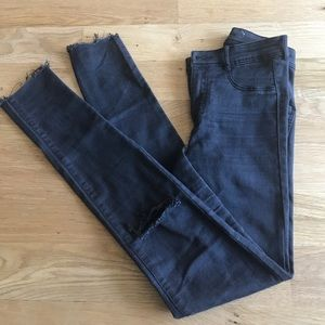 Zara Trafaluc Denim