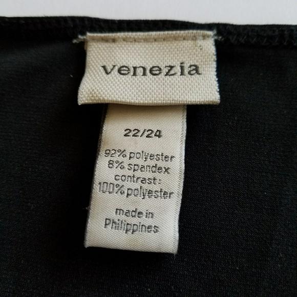 Womens Plus Blouses Venezia 105
