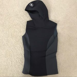 Other - Women's Scuba Hooded Vest